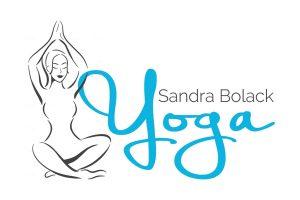 Sandra Bolack Yoga - Logo Design